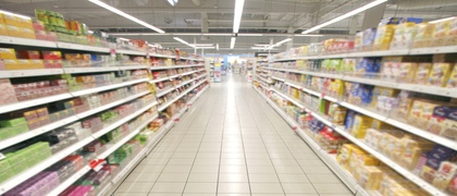 The funds and managers boosted by the supermarket sweep